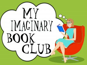 My Imaginary Book Club