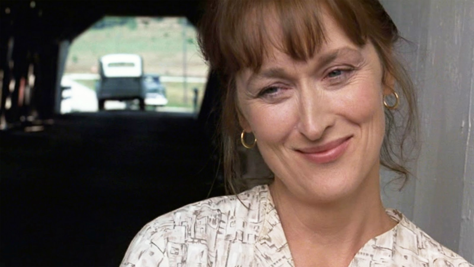Why I Have Meryl Streep's DNA in a Box