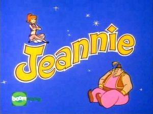 JeannieTitle
