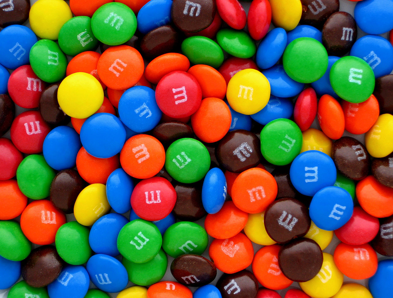 Sweet Facts About Your Favorite Candies