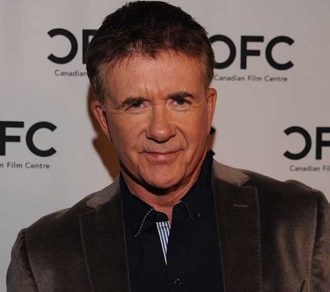 Life Isn't Fair and Alan Thicke Is Dead