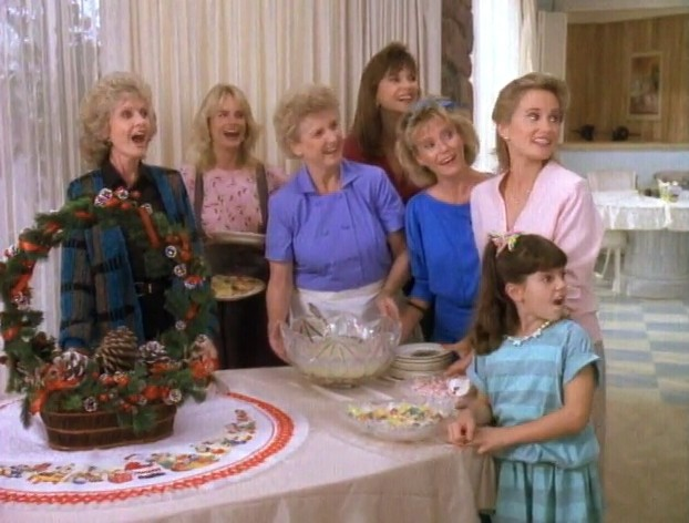 A Very Brady Christmas.Brady Bunch A Very Brady Christmas 04 My Imaginary Talk Show